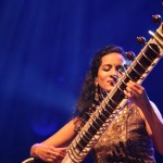 Anoushka SANKAR concert FIL