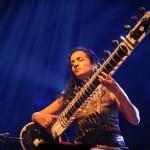 Anoushka SANKAR concert FIL#2