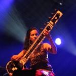 Anoushka SHANKAR concert FIL