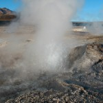 Geyser EL TATIO 1 CHILI