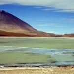 laguna verde 4310m