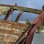 QUELMER cimetiere barque1