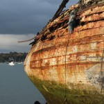 QUELMER cimetiere bateaux 2