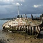 QUELMER cimetiere bateaux4