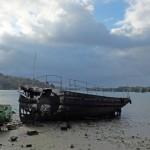 QUELMER cimetiere bateaux5