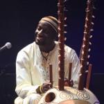 S KEITA concert FIL 2014