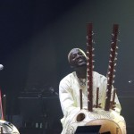 SEKOU KEITA en concert FIL 2014