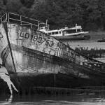 cimetière de bateaux LANESTER
