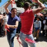 danseurs espagnols