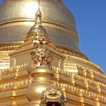 dome d'or MANDALAY