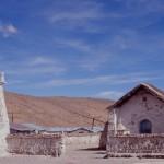 église PARINACOTA
