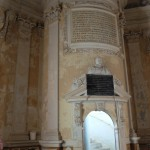escalier phare de CORDOUAN#2
