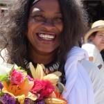 fleurs-sourire d afrique