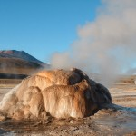 geyser EL TATIO 2 CHILI
