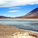 laguna verde #1 BOLIVIE