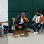 musiciens hongrois