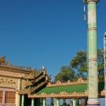 pagode MANDALAY