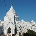 pagode royale MANDALAY