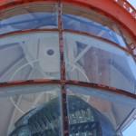 phare pte ST MATHIEU lanterne