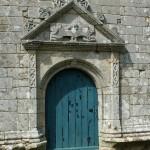 porte chapelle LAPAUL