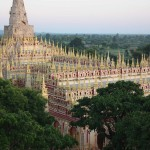 temple indou- MANDALAY