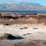 vallée de la lune SAN-PEDRO