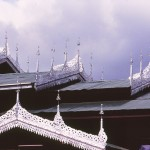 MAE HONG SON toits de chong klang2