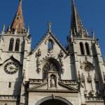 église ST NIZIER LYON