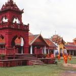 monastere LAMPANGH