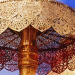 parasol DO SUTHEP CHIANG MAI