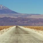 route de sel ATACAMA