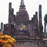 stupa SRI SATCHANALAI