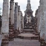 stupa SRI SATCHANALAI#2