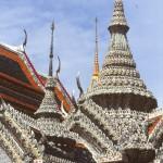 toit palais royal BANGKOK