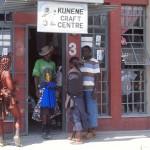 IMBA et Hereros à OPUWO