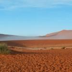 brume dunes SOSSUSVLEI