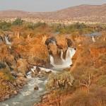 chutesd' EPUPA Namibie