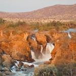 chutes EPUPA Namibie