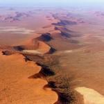 survol desert NAMIB