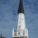 clocher d ARS