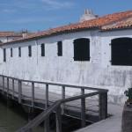 ecluse moulin à marée