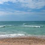 l océan vue du pharedes baleines