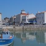 port ST MARTIN EN RE