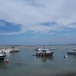 port de LOIX