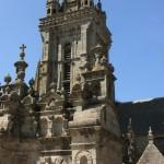 clocher ST THEGONNEC