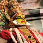 KATHAKALI fils du roi