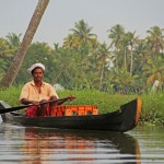 transport dans les backwaters
