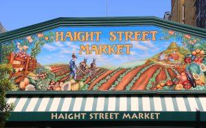 HAIGHT market