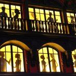 balcons PARIS las vegas