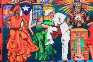 danses mexicaines détail